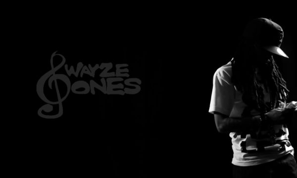 Swayze Jones